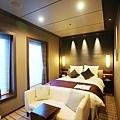 20121115-GRANVIA Hotel OSAKA VIP floor (1)