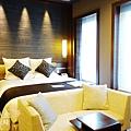 20140124-GRANVIA Hotel-27F Granvia floor-Room (1)