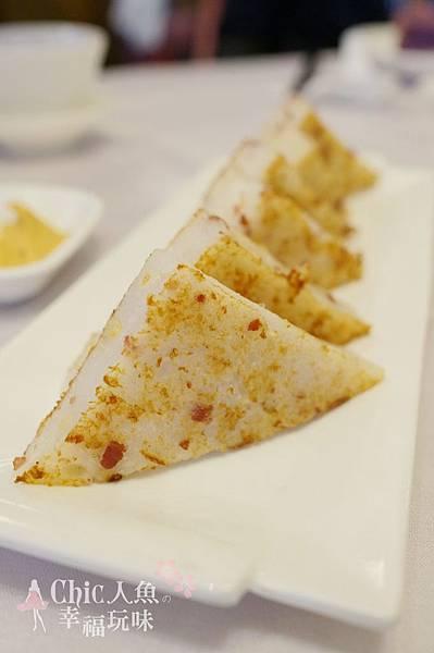 天成飯店-翠庭-蘿蔔糕 (3)
