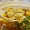 天成飯店-翠庭-臭豆腐鍋 (4)