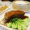 天成飯店-翠庭-東坡肉 (1)