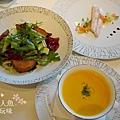 台北文華東方酒店COCO法式料理 (30)