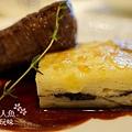 台北文華東方酒店COCO法式料理 (21)