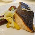 台北文華東方酒店COCO法式料理 (18)