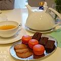 台北文華東方酒店COCO法式料理 (8)