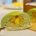 台北文華東方酒店COCO法式料理 (5)