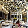 台北MO文華東方酒店COCO餐廳 (47)