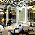 台北MO文華東方酒店COCO餐廳 (46)