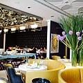 台北MO文華東方酒店COCO餐廳 (40)