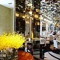 台北MO文華東方酒店COCO餐廳 (34)