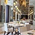 台北MO文華東方酒店COCO餐廳 (15)