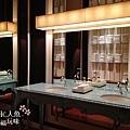台北MO文華東方酒店COCO餐廳 (4)