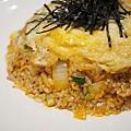 MAJOR K主修韓坊-泡菜炒飯 (5)