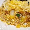 MAJOR K主修韓坊-泡菜炒飯 (4)
