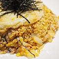 MAJOR K主修韓坊-泡菜炒飯 (3)