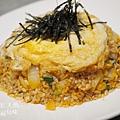 MAJOR K主修韓坊-泡菜炒飯 (1)