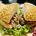 MAJOR K主修韓坊-牛肉小漢堡 (8)