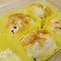 不二家蛋黃酥 (8)
