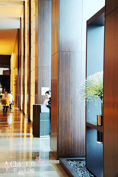 CONRAD HOTEL TOKYO (3)