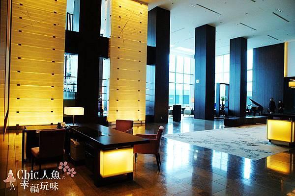 CONRAD HOTEL TOKYO (6)