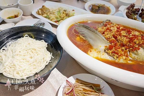奇岩一號川湘料理 (33)