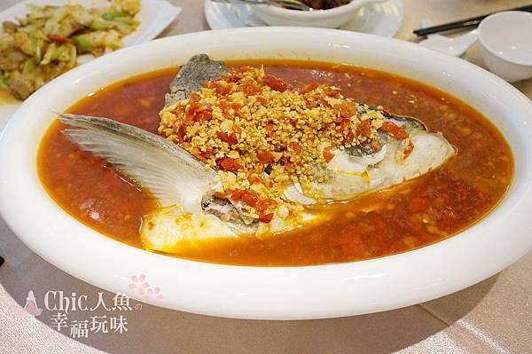 奇岩一號川湘料理 (29)