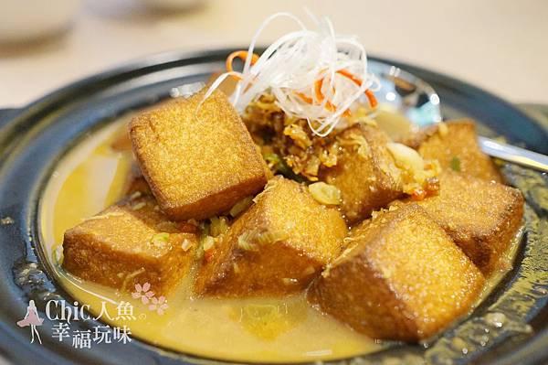 奇岩一號川湘料理 (14)