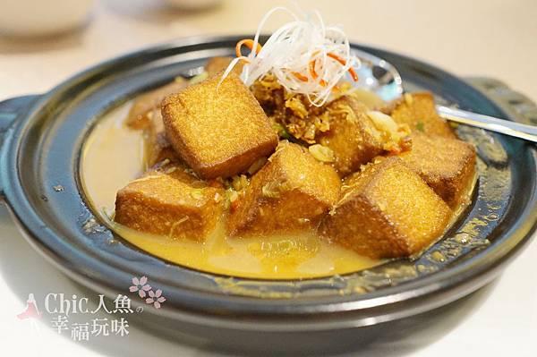 奇岩一號川湘料理 (13)