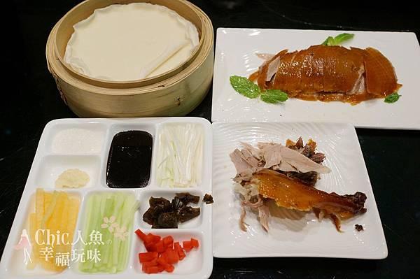 北京大董烤鴨 -團結湖店 (49)