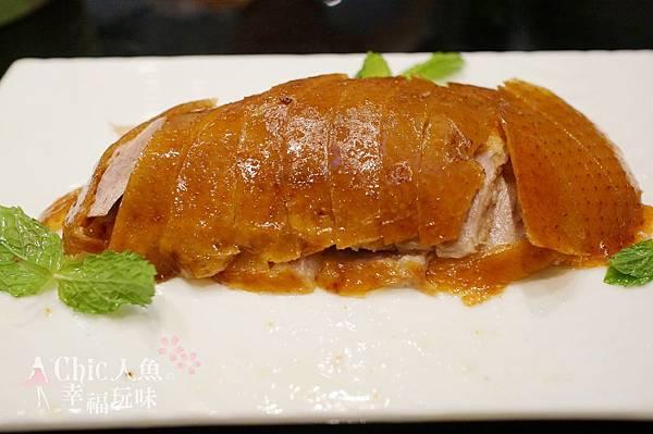 北京大董烤鴨 -團結湖店 (59)