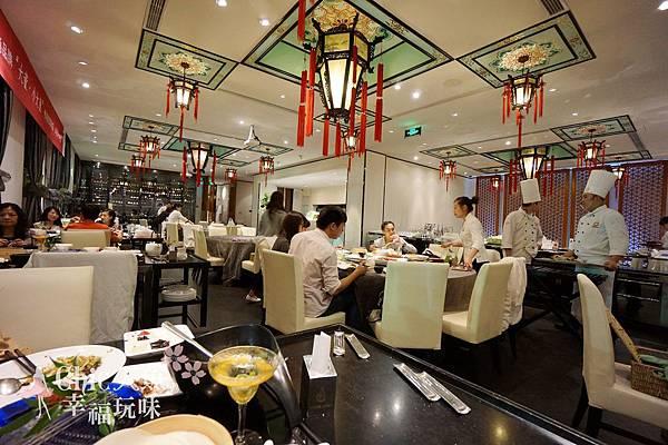 北京大董烤鴨 -團結湖店 (118)