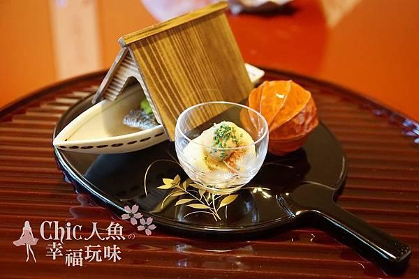 福岡米其林三星-料亭SAGANO (47)