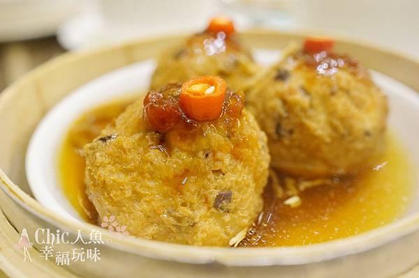 漢來蔬食-台茂店 (201)