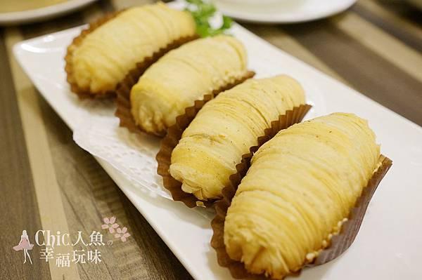 漢來蔬食-台茂店 (208)