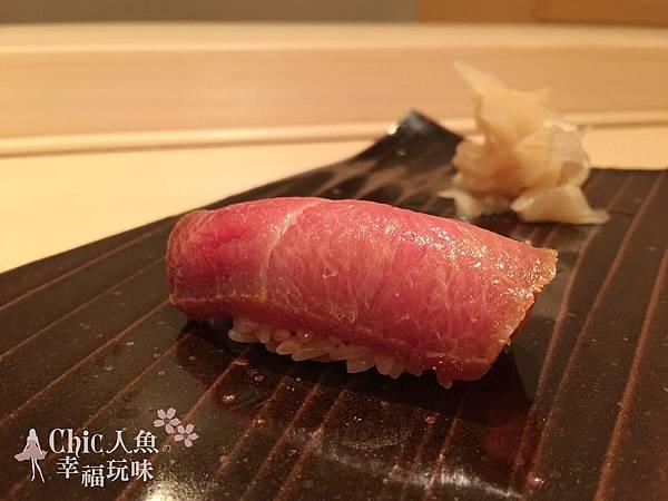 yoshitake東京米其林三星壽司店-吉武 (85)