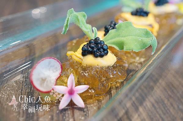 北投老爺酒店-Pure Cuisine純 (43)