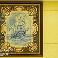 新帆船澳門葡國餐廳 (49)