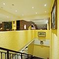 新帆船澳門葡國餐廳 (45)