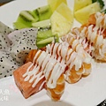 新帆船澳門葡國餐廳 (43)