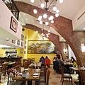 新帆船澳門葡國餐廳 (1)
