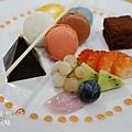 台北凱薩Checkers-甜點區 (8)