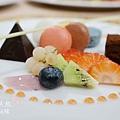 台北凱薩Checkers-甜點區 (7)