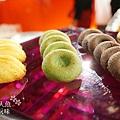 台北凱薩Checkers-甜點區 (3)