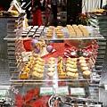 台北凱薩Checkers-甜點區 (1)