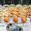 台北凱薩Checkers-冷食區 (2)