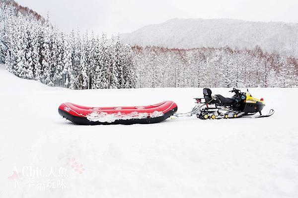 龍王滑雪場 (3)