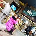 越後湯澤站-本酒館 (1)