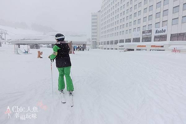 苗場王子滑雪場 (21)
