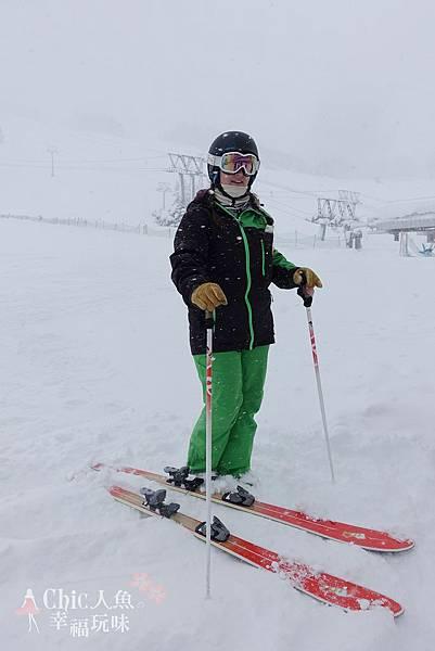 苗場王子滑雪場 (9)
