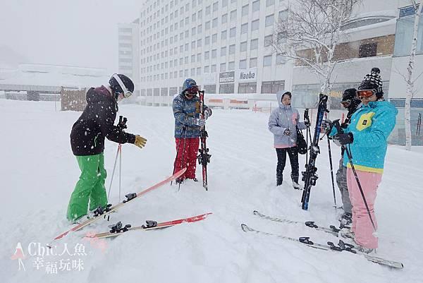 苗場王子滑雪場 (8)